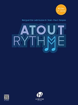 Marguerite LABROUSSE et Jean-Paul DESPAX - Rhythm Asset - Middle of Cycle 2 - Partitura - di-arezzo.es