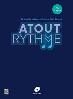 Marguerite LABROUSSE et Jean-Paul DESPAX - Rhythm Asset - End of the 2nd cycle - Sheet Music - di-arezzo.co.uk