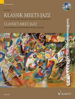 - Klassik meets Jazz - Partition - di-arezzo.fr