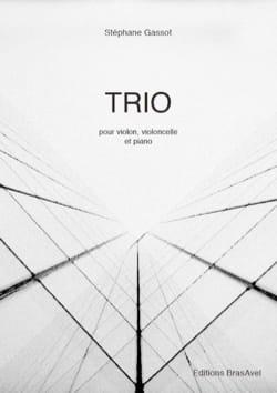Trio - Violon, violoncelle et piano - laflutedepan.com