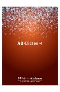 - AB Dictation 4 - Student's Book - Sheet Music - di-arezzo.com