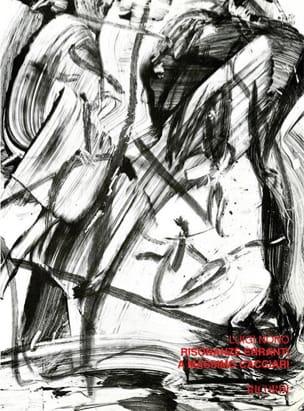 Luigi Nono - Risonanze Erranti - Driver - Sheet Music - di-arezzo.co.uk