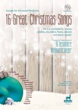 Noëls - 16 Great Christmas songs vol. 2 - Sheet Music - di-arezzo.co.uk