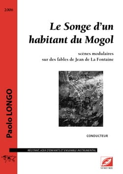 Paolo Longo - The Dream of a Mogul resident - Sheet Music - di-arezzo.com