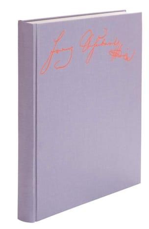 Lieder, Vol. 2 - Chant et piano - Franz Schubert - laflutedepan.com