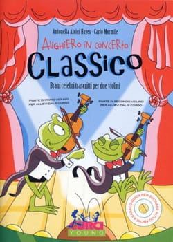- Classico - 2 Violins - Sheet Music - di-arezzo.com