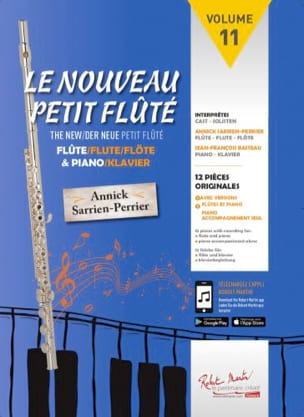 The New Little Flute - Sheet Music - di-arezzo.com