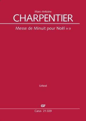 Messe de Minuit pour Noël - Conducteur - laflutedepan.com