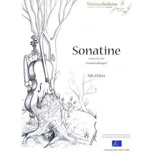Nils Ehlert - Sonatine - Sheet Music - di-arezzo.com