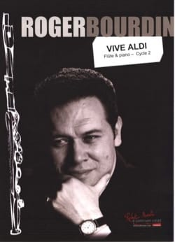 Roger Bourdin - Long live Aldi - Sheet Music - di-arezzo.co.uk