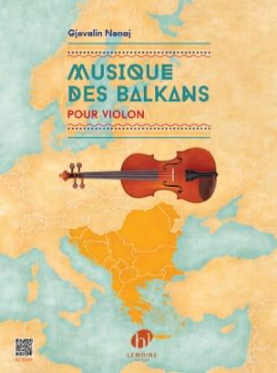 Gjovalin Nonaj - Musica balcanica - Partitura - di-arezzo.it