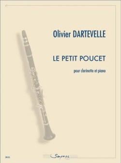 Olivier Dartevelle - Tom Thumb - Sheet Music - di-arezzo.co.uk