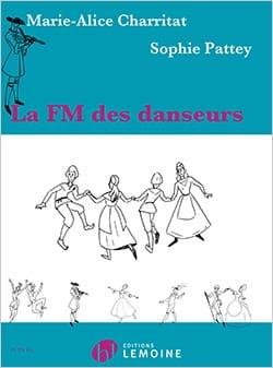 CHARRITAT - PATTEY - Bailarines de FM - Partitura - di-arezzo.es