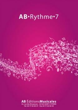 - AB Rythme 7 - Partition - di-arezzo.fr