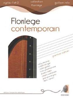- Florilège Contemporain Cahier 1 - Partition - di-arezzo.fr