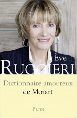 Eve Ruggieri - Mozarts Liebeswörterbuch - Buch - di-arezzo.de