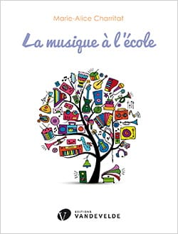 Marie-Alice Charritat - Music at school - Sheet Music - di-arezzo.com