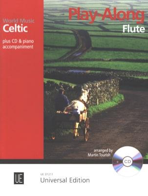 - World Music Celtic - Flute - Partition - di-arezzo.fr