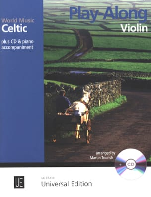 World Music Celtic - Violin - Sheet Music - di-arezzo.co.uk