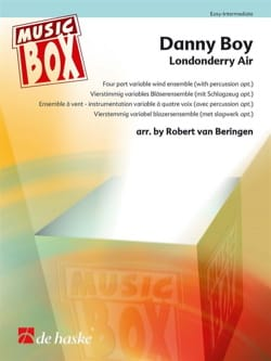Danny Boy Londonderry Air - Together - Sheet Music - di-arezzo.co.uk