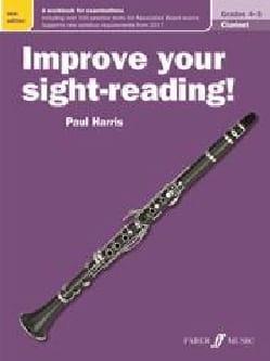 Improve your sight-reading! - Clarinet - laflutedepan.com