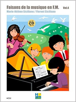 - Let's Make Music in FM - Volume 4 - Sheet Music - di-arezzo.co.uk