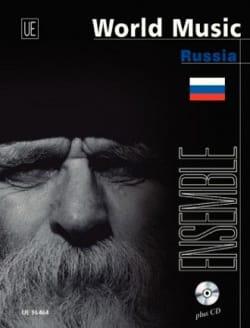 Traditionnel - World Music Russia - Together - Sheet Music - di-arezzo.com