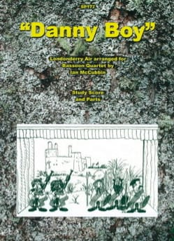 Danny Boy - Sheet Music - di-arezzo.com