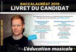 L'Education Musicale - BAC 2019 - BAC 2019 REVUE - laflutedepan.com