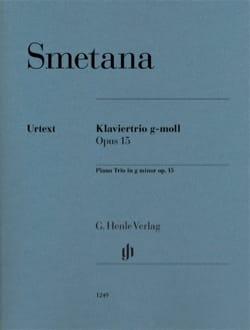 Trio, opus 15 - Violon, Violoncelle et Piano - laflutedepan.com