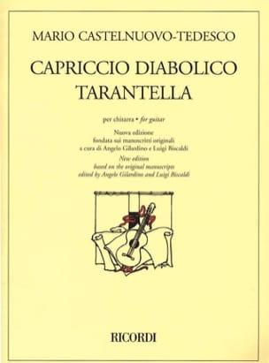 Capriccio Diabolico - Tarantella laflutedepan