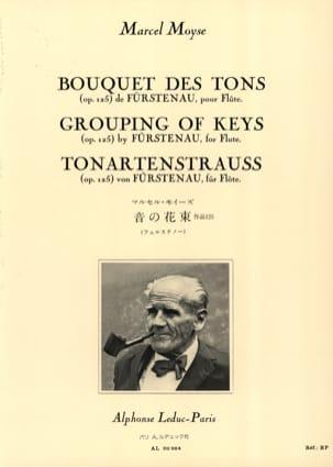 Bouquet des Tons op. 125 laflutedepan