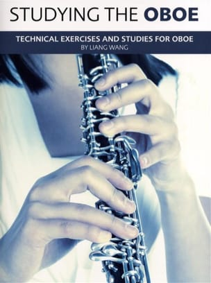 Liang Wang - Studying the oboe - Sheet Music - di-arezzo.com