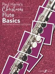 Paul Harris - Christmas Flute Basics - Sheet Music - di-arezzo.co.uk