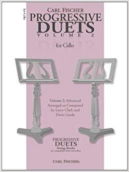 Progressive Duets Vol. 2 - Gazda - Partition - laflutedepan.com