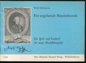 Für angehende Haydn-Freunde - Joseph Haydn - laflutedepan.com