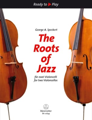 George A. Speckert - The Roots Of Jazz - Sheet Music - di-arezzo.com
