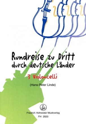 - Rundreise zu Dritt - Sheet Music - di-arezzo.com