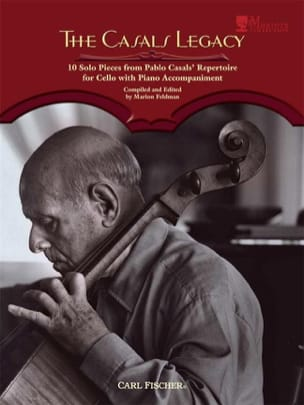 - The Casals Legacy - Sheet Music - di-arezzo.co.uk