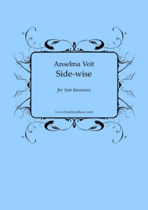 Anselma Veit - Side-Wise - Sheet Music - di-arezzo.com