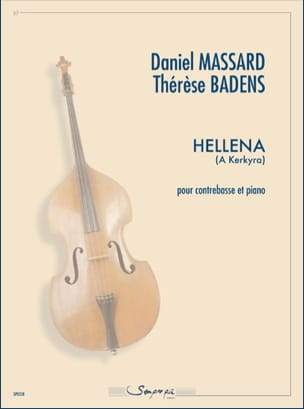 Daniel / Badens Thérèse Massard - Hellena (in Kerkyra) - Sheet Music - di-arezzo.co.uk