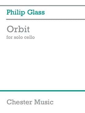 Philip Glass - Orbit - Partition - di-arezzo.com