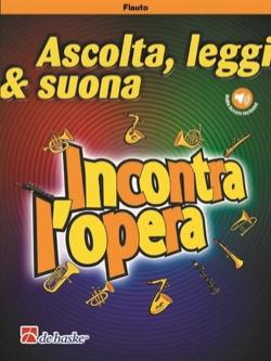 - Incontra the Opera - Sheet Music - di-arezzo.com