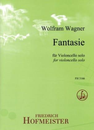 Wolfram Wagner - Fantasie - Sheet Music - di-arezzo.com