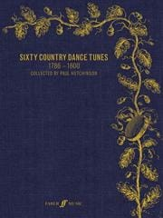 - 60 Country Dance Tunes - Sheet Music - di-arezzo.co.uk