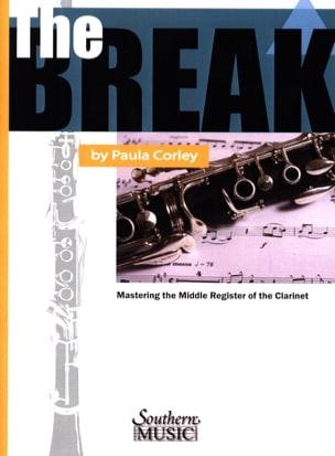Paula Corley - The Break - Sheet Music - di-arezzo.co.uk