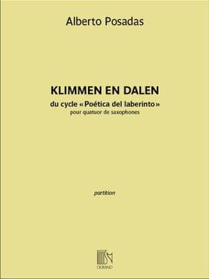 Klimmen en Dalen - Conducteur - Alberto Posadas - laflutedepan.com