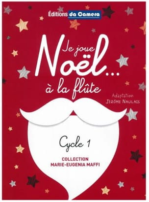 - I play Christmas ... at the Flute - Sheet Music - di-arezzo.co.uk
