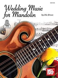 Wedding Music for Mandolin Dix Bruce Partition laflutedepan