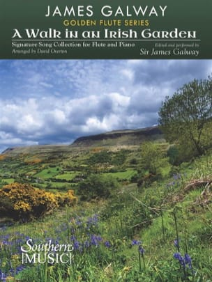 - Walk in an Irish Garden - Sheet Music - di-arezzo.co.uk